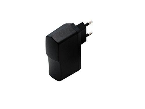 Ladegerät Ladekabel für Tabletts, Handy sowie Mobiltelefonen mit Micro USB Anschluss 2A, 5V Output - LED Universum