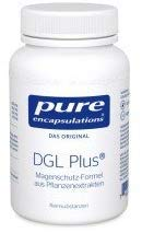 DGL Plus® 48 g 60 Kps von pure encapsulations®