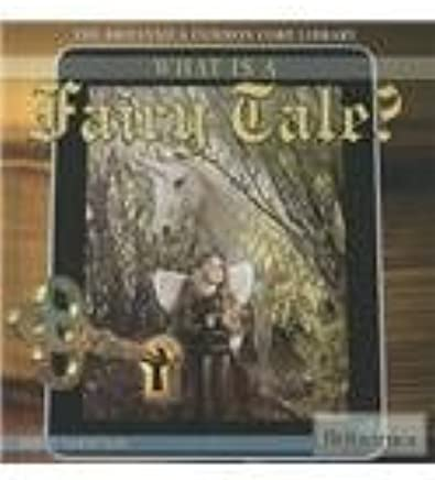 What Is a Fairy Tale? (Britannica Common Core Library) by Hardyman, Robyn (2014) Library Binding