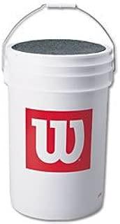Wilson Ball Bucket (EA)