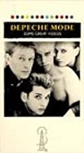Depeche Mode: Some Great Videos VHS