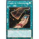 Yu-Gi-Oh! Cards of Consonance - LCKC-EN092 - Secret Rare - 1st Edition - Legendary Collection Kaiba Mega Pack (1st Edition)
