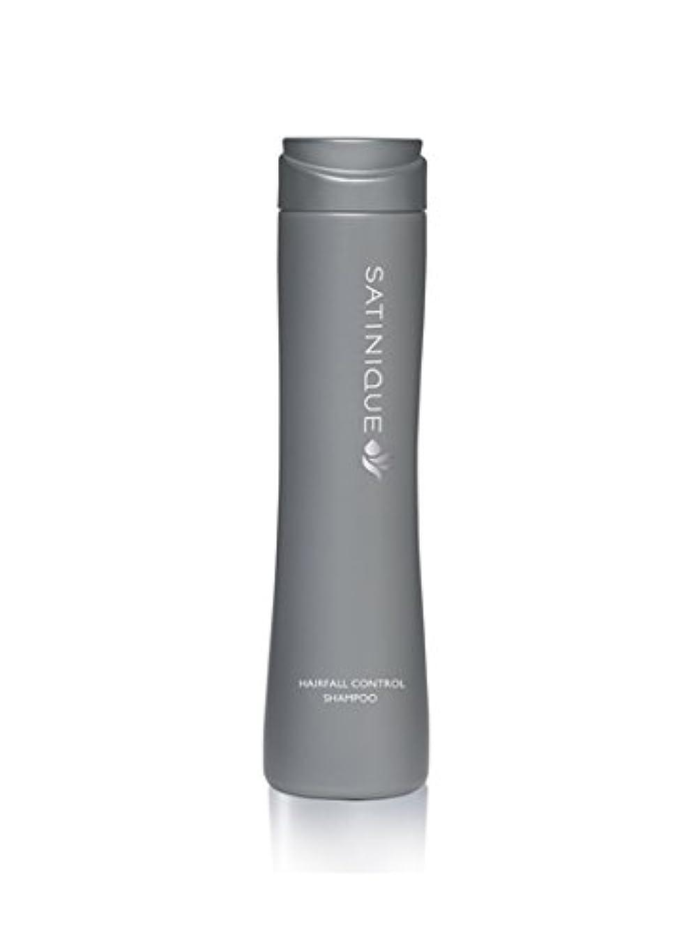 渇き読みやすいカウンタアムウェイサティニケムヘアフォールコントロールシャンプー(250 ml)