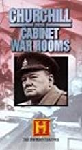 Churchill & The Cabinet War Rooms VHS