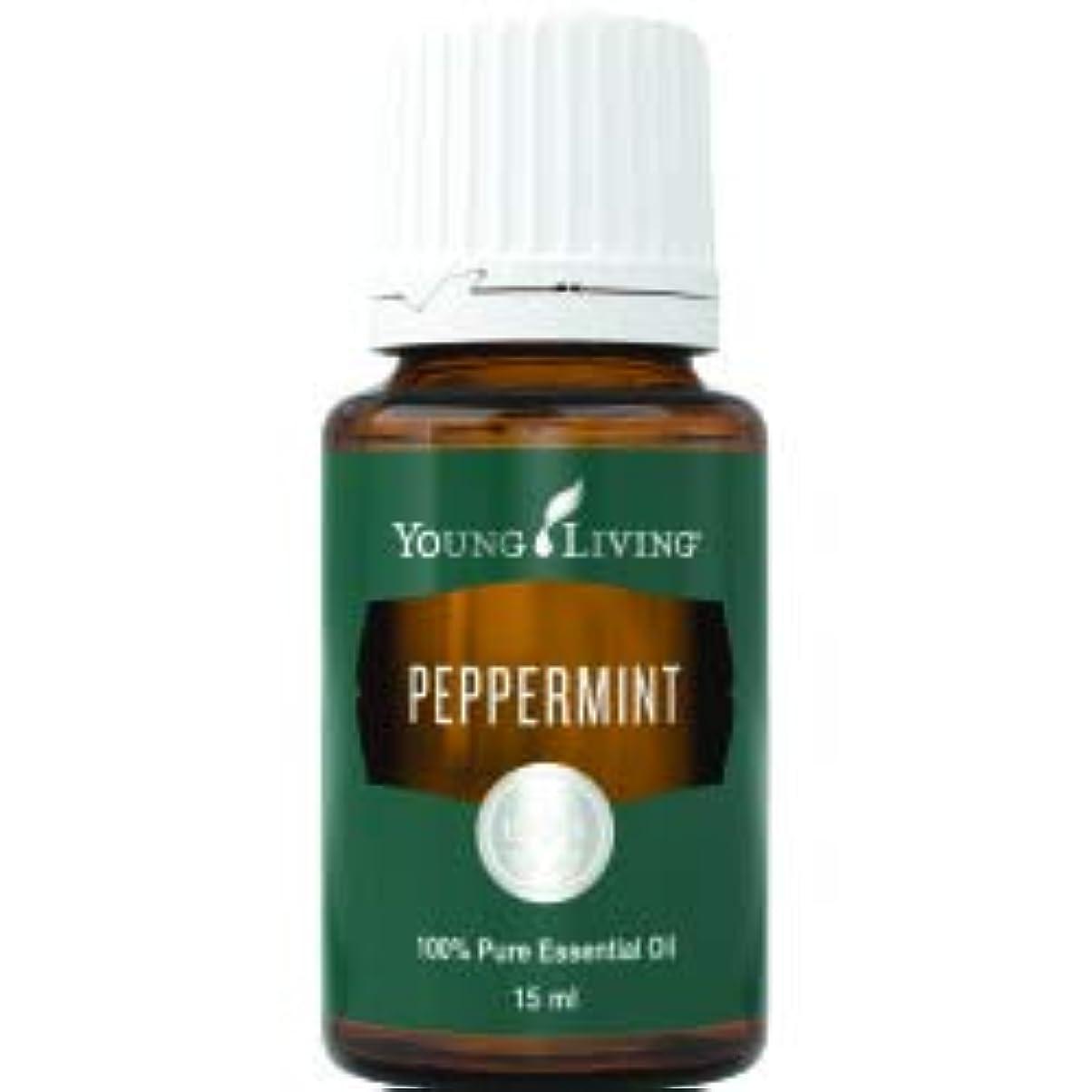 汚れた天気贅沢ペパーミントエッセンシャルオイル15ml by Young Livingエッセンシャルオイルマレーシア Peppermint Essential Oil 15ml by Young Living Essential Oil Malaysia