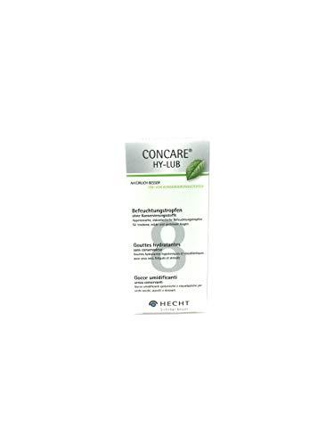Concare HY-LUB 2 x 10 ml