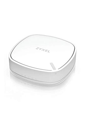 Zyxel Router dual-band Wi-Fi LTE 4G aperto con slot SIM N300 [LTE3302]
