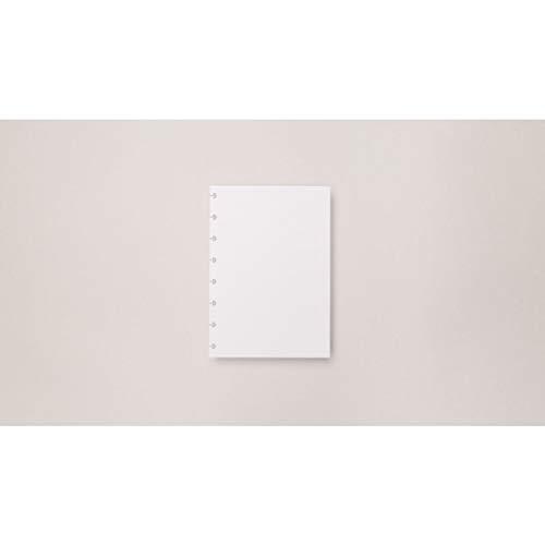 Refil A-5 com 30 Folhas Pntadas, Caderno Inteligente, 24557
