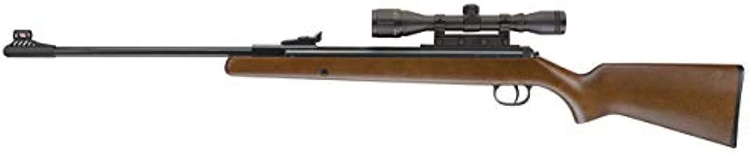 RWS 2166159 Pellet Air Rifle 800fps 0.22cal w/Break Action