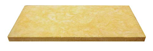 Owens Corning 705 Rigid Fiberglass Board, 2 Inch (4PK)