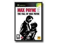 Max Payne 2 - The Fall Of Max Payne [Importación alemana]