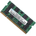 Generic 2GB DDR2-800 PC6400 SODIMM Laptop Memory Module for Asus K50Ij(Best Buy)