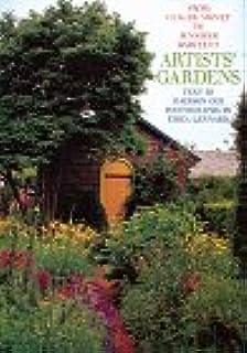 artists gardens from claude monet to jennifer bartlett