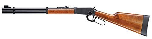 Walther Lever Action .177 Caliber Pellet Gun Air Rifle