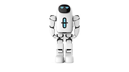 Mini Humanoider Roboter PANDO by LEJU mit Gestensteuerung roboter kinder spielzeug, roboterstaubsauger, humanoider roboter alpha, robotik für kinder, robotik gesundheitswesen, roboter bausatz 76160055