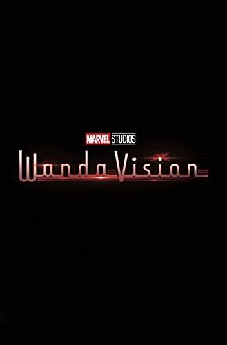 Marvel's Wandavision: The Art of The Series Slipcas