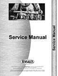 Ford 6610 Tractor Service Manual