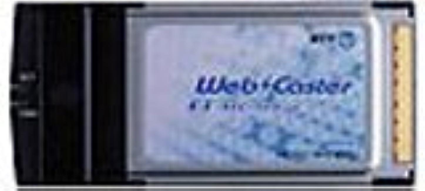 パトロンいつお勧めNTT西日本 NTT西日本 Web Caster FT-STC-Na/g /無線LANカード802.11g/a/b対応 Web Caster FT-STC-Na/g NTT WEST