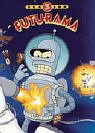 Futurama - Season 3 Collection (4 DVDs) [Import allemand]