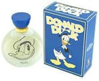 Donald Duck Minuature ( 0.23 Oz ) By Disneyland !!!