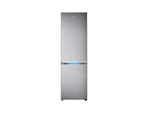 Samsung frigorifero con congelatore Acciaio inossidabile
