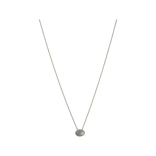 LINKS OF LONDON Ladies Diamond Essentials Concave Necklace BNWT RRP502 BNWT