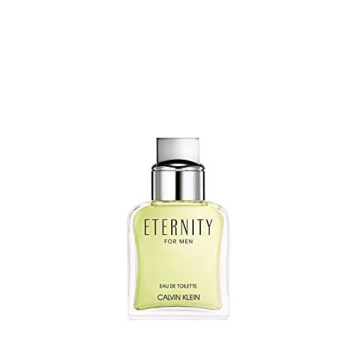 Calvin Klein, Eternity for Men Eau de Toilette, Uomo, 30 ml
