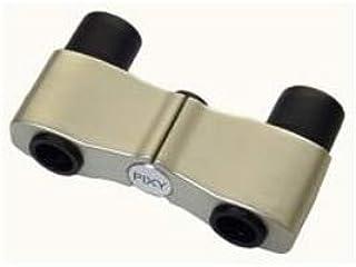 MIZAR-TEC(ミザールテック) MIZAR(ミザールテック) 双眼鏡 4.5倍 10mm口径 ポロプリズム式 フリーフォーカス PIXY45 ゴールド