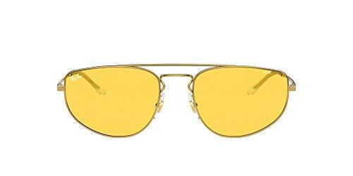 Ray-Ban 0RB3668 Gafas, ARISTA, 55 Unisex