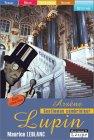 Arsène Lupin, Gentleman Cambrioleur - Editions de la Loupe - 09/09/2004