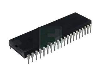 MICROCHIP TECHNOLOGY AT89C51RC-24PU AT89xx Series 32 KB Flash 512 B SRAM 24 MHz 8-Bit Microcontroller - DIP-40 - 5 item(s)