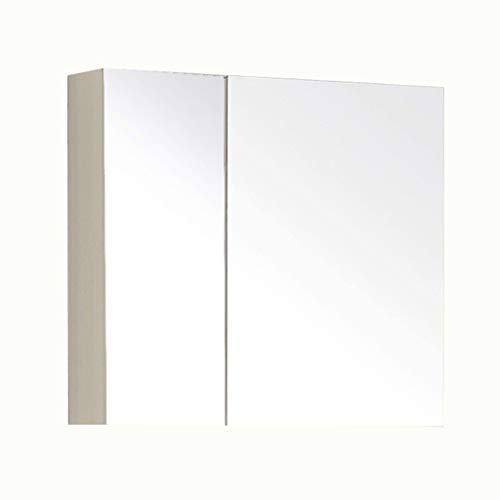 Spiegelkasten, aluminium lichtbox, badkamerwand, spiegelkast, multifunctionele opbergkast, badkamerkast monteren kasten