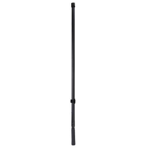 wendeekun Antena Tactics, Antena Plegable SMA Male Tactics, Antena VHF/UHF, VHF/UHF UV de Doble frecuencia 136-520 MHz para Baofeng.