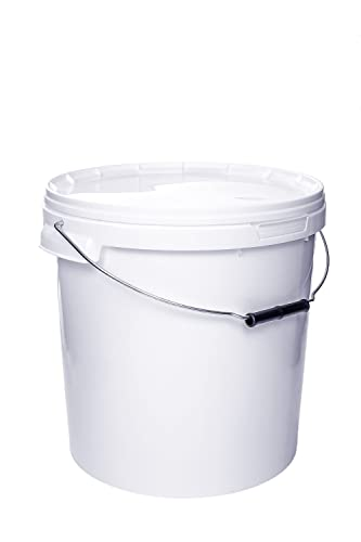 BenBow -  4 x 20 liter Eimer