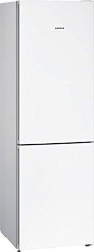 Siemens iQ300 KG36NVW3A Independiente 324L A++ Blanco nevera y congela