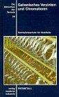 Die Bibliothek der Technik, Bd.28, Galvanisches Verzinken und Chromatieren