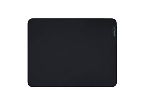 Razer Gigantus v2 Cloth Gaming Mouse Pad (Medium): Thick, High-Density Foam - Non-Slip Base - Classic Black