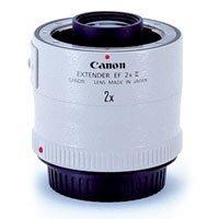 Canon Extender EF 2x II Objektiv, weiß