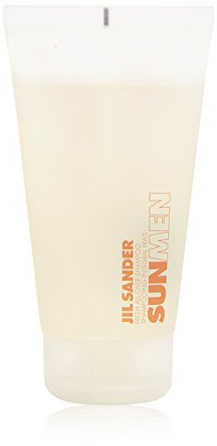Jil Sander Sun Men Fresh Duschgel, 1er Pack, (1x 150 ml)