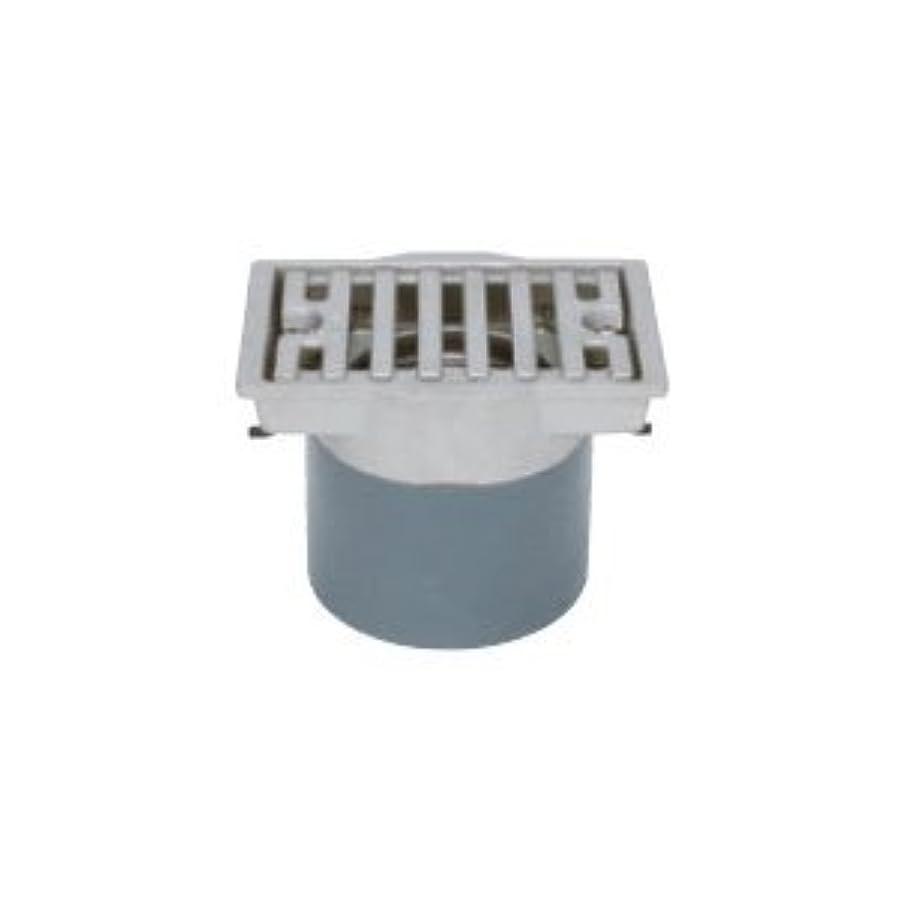 ズームインする均等にアトラスカネソウ ステンレス鋳鋼製ルーフドレイン たて引き用 打込型(呼称75) メーカー直送代引不可 ESMDF-2-75