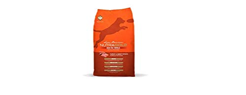 Nutra Gold Holistic pienso para perros sin grano con pavo 13,6kg