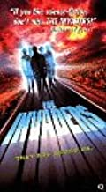 Invaders VHS