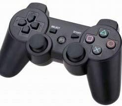 GSH DualShock Wireless Controller for PlayStation 3 | Professional PS3 Wireless Gamepad for PlayStation 3/ PS3 Slim /...