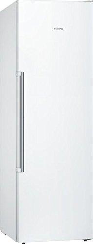 Siemens GS36NDW4P Gefrierschrank / A+++ / 186 cm / 158 kWh/Jahr / 255 L Kühlteil / Supercooling / Nofrost-Technik