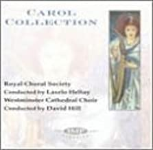 Christmas Carol Collection by Choir of Westminster Cathedral (1996-08-05)