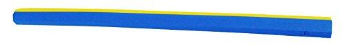 Leisis Octo Macarrón, Amarillo, 100 x 6 x 6 cm
