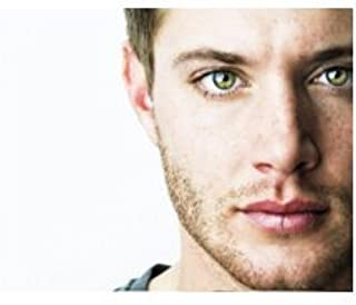 Jensen Ackles 8x10 Photo SUPERNATURAL SMALLVILLE Days of our lives headshot