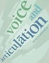 Best voice and articulation 5th edition Reviews
