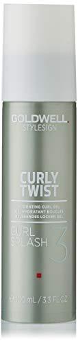 Goldwell Sign Curl Splash, Gel, 1er Pack, (1x 100 ml)