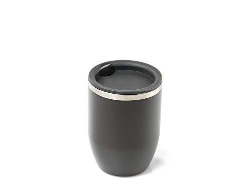 GSI Outdoors Insulated Doppio Mug for Coffee, Espresso, Tea and Cocktails, 6.5 fl. oz. (65125)